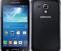 Smartphone Samsung Galaxy Trend Plus S7580 Black