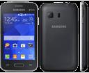 Smartphone Samsung Galaxy Young 2 G130H Grey EU