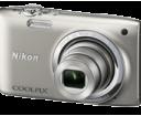 Φωτογραφική μηχανή Nikon Coolpix S2700 Silver