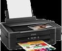 Πολυμηχάνημα Inkjet Epson Ink Tank System L220