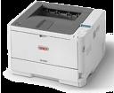 Εκτυπωτής Laser OKI Β432DN