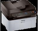 Πολυμηχάνημα Samsung Xpress SL-M2070F Laser MFP με fax