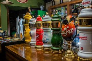 Draught Beerhouse - Μεγάλη ποικιλία μπύρας