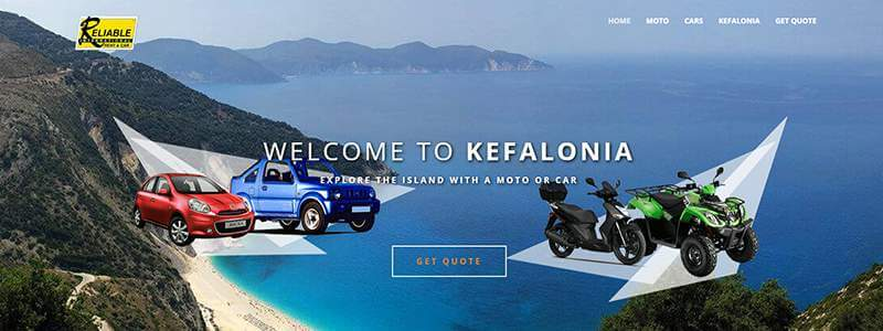 20170901 vacationcar reliable rent car moto scooter atv kefalonia