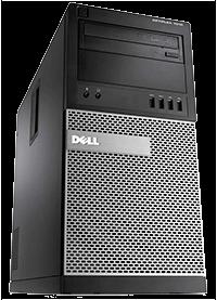 Dell 7010 i3-3240