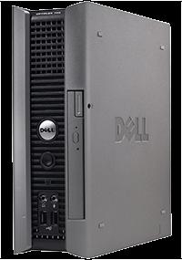 H/Y Dell Optiplex GX745 USFF (U)