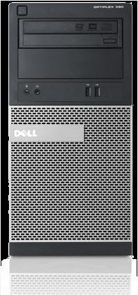 Η/Υ Dell Opt3010MT i5-3470 με 5 χρόνια εγγύηση