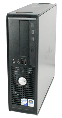 H/Y Dell Optiplex GX745 SFF