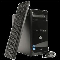 Η/Υ HP Microtower 3500MT QB292EA με 3 χρόνια εγγύηση