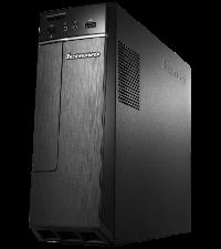 Desktop Lenovo H30-00 90C20073GM (P-J2900/4G/1T/G720-2G) 2Y