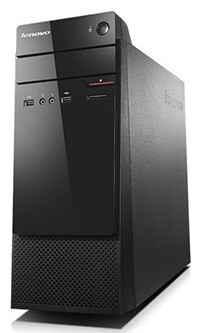 Desktop Lenovo TC S510