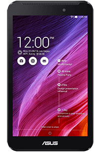 Asus MemoPad 7 ME70C-1A025A Wi-Fi 8GB Black + pen
