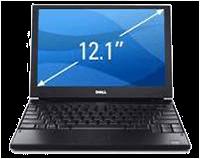 Power Netbook Dell Latitude E4200 με SSD (U)