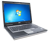 Notebook DELL Latitude D531 TK-55