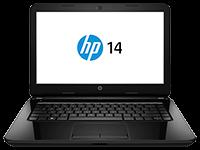 Notebook HP 14-r206nv (N2840/2GB/500GB) L6Z75EA