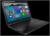 Notebook HP 15-r209nv I3-4005U