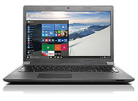 Notebook Lenovo B5400 (i3-4000Μ/6GB/1TB/W10)