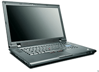 Notebook Lenovo SL510 (C2D T6670 2.20Ghz) (U)