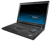 Notebook Lenovo T400 (U)