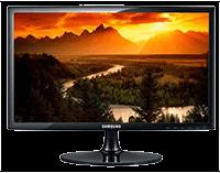 """Οθόνη Samsung LED 19"""" LS19D300NY"""