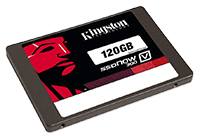 Solid State Drive (SSD) Kingston SSDNow V300 120GB