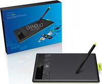 Ταμπλέτα Wacom Bamboo Pen & Touch