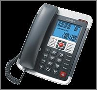 Ενσύρματο Τηλέφωνο Bitmore T800