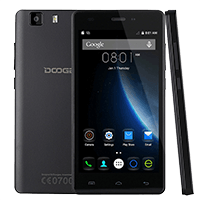 Smartphone Doogee Galicia X5 (Dual SIM) Android 5.1