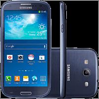 Samsung Galaxy S3 Neo i9301 Blue