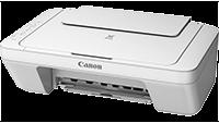 Πολυμηχάνημα Inkjet Canon Pixma MG2450