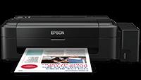 Εκτυπωτής Inkjet Epson Ink Tank System L110