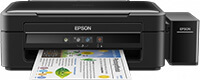 Epson L382 ink tank system