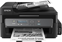 Πολυμηχάνημα Inkjet Epson Ink Tank System M200