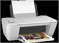Πολυμηχάνημα HP Deskjet 2540 all-in-one
