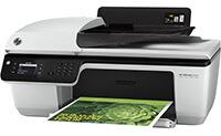 HP Officejet 2620 All-in-One