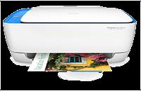 Πολυμηχάνημα HP DeskJet Ink Advantage 3635 All-in-One F5S44C