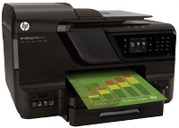 Πολυμηχάνημα Inkjet HP Officejet Pro 8600 e-All-In-One CM749A