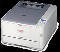 OKI Color Laser C531dn