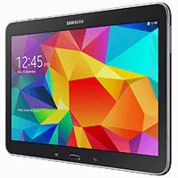 Samsung Galaxy Tab4 10.1 T530 black