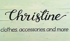 Christine Clothes & Accessories στο Φισκάρδο