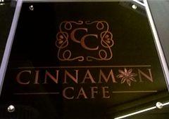 Cinnamon Cafe-Bar Κεφαλονιά