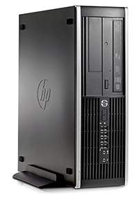 HP Compaq 8200 Elite Microtower