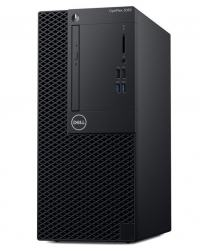 Desktop PC Dell OptiPlex 3060MT (i3-8100/4GB/1TB/win10pro)